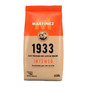 Café Molido Intenso 250g