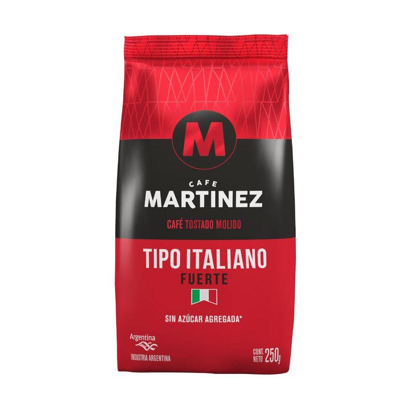 Cafe-Molido-Tipo-Italiano-250g