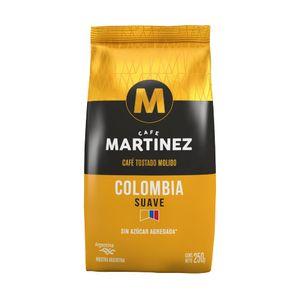 Café Molido Colombia 250g