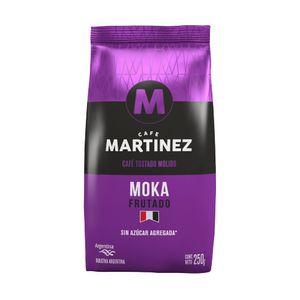 Café Molido Moka 250g