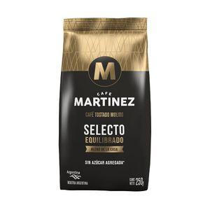 Café Molido Selecto 250g