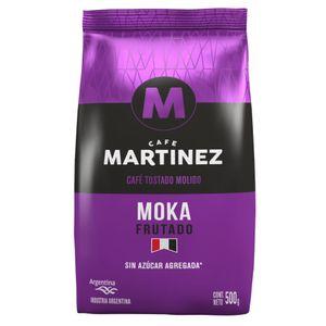 Café Molido Moka 500g