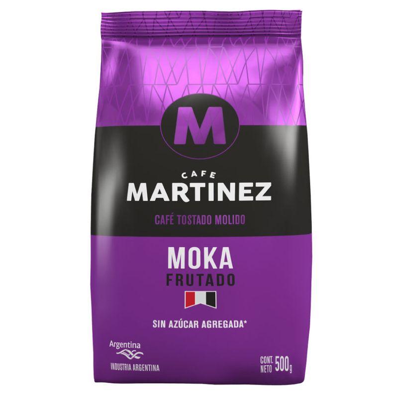 Cafe-Molido-Moka-500g