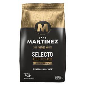 Café Molido Selecto 500g