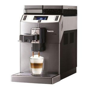 Cafetera Lirika OTC Express Automática Saeco
